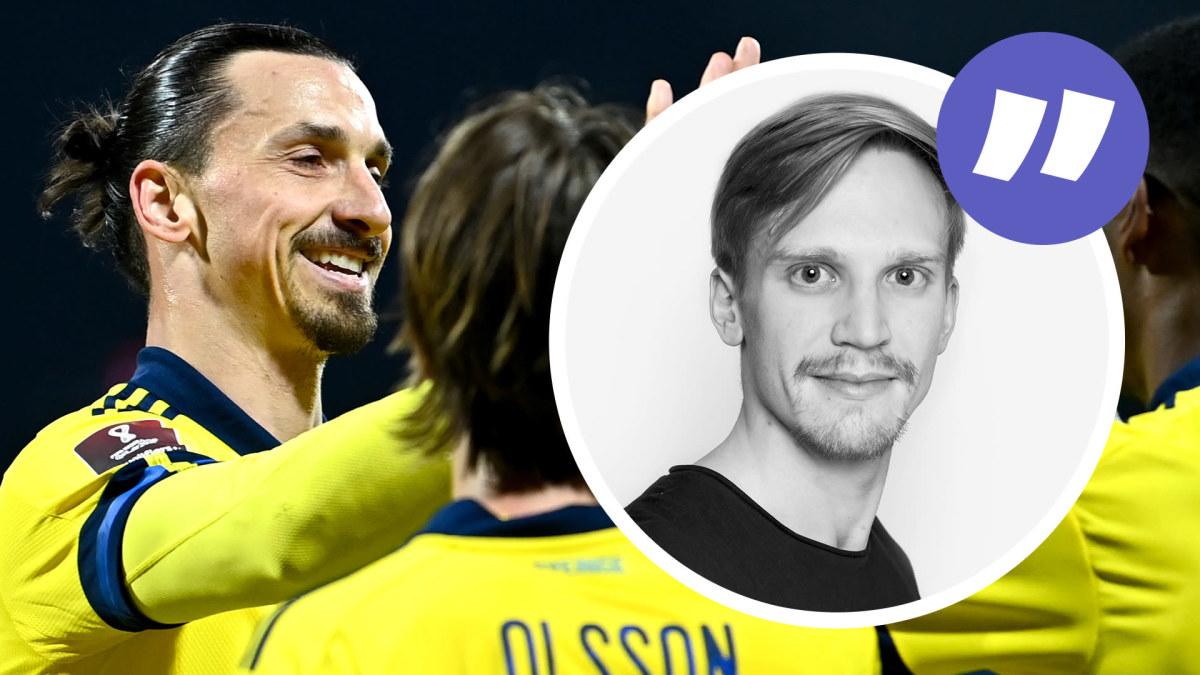 Kolumn: Uefa viftar med etisk kompass när de utreder Zlatan Ibrahimovic – lampan kunde också riktas mot ...