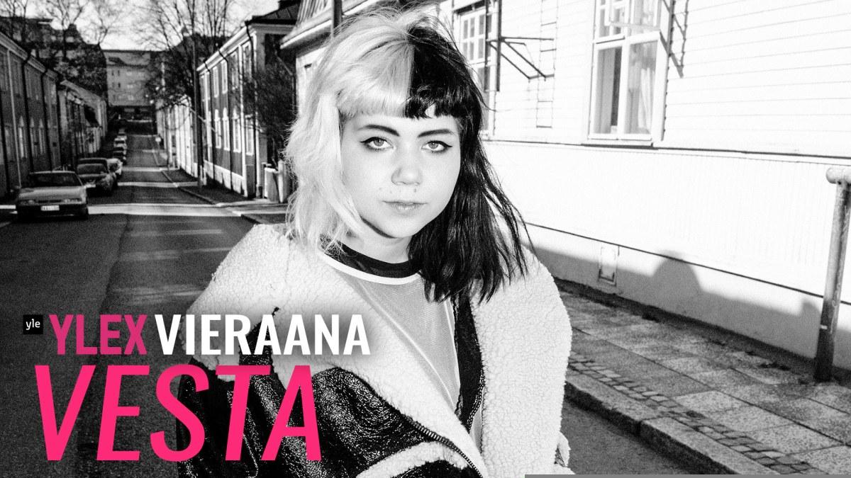 Vesta Keikat