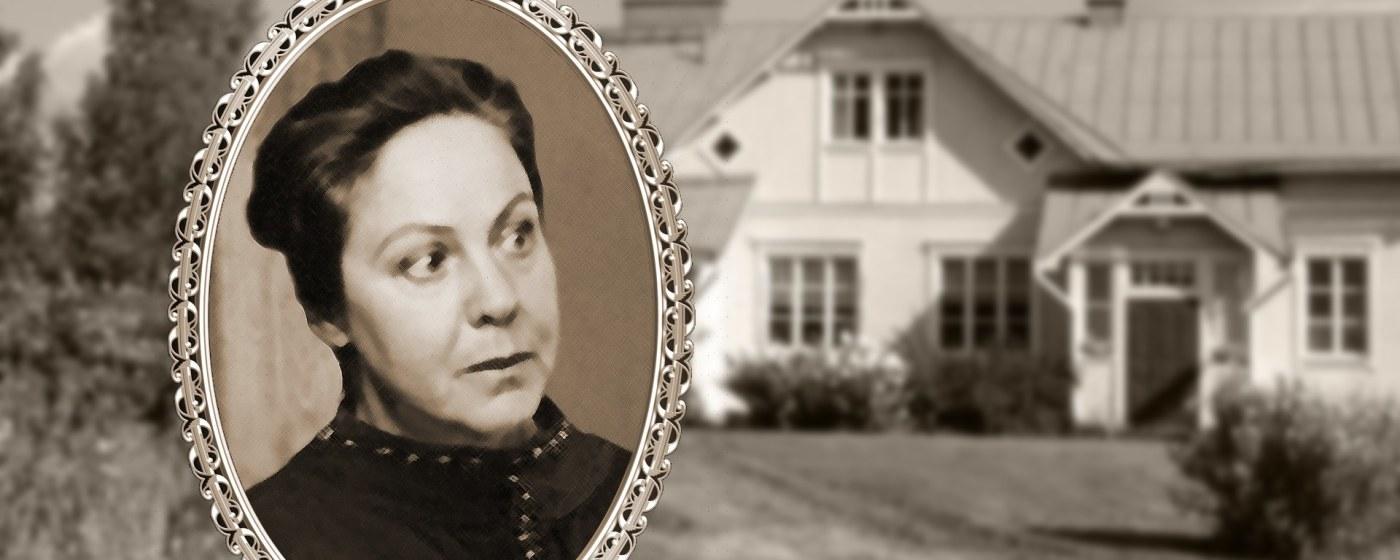 Hilda Nevalainen