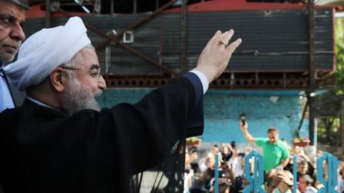 Seger for tadic i presidentvalet