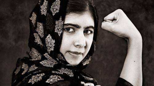 Malalas vanner vill ocksa inspirera unga kvinnor