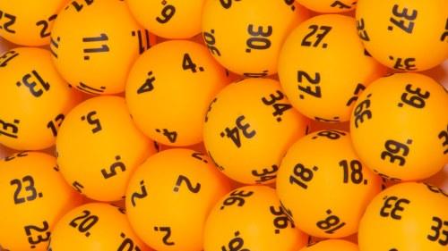 Fyra ar efter lottovinsten