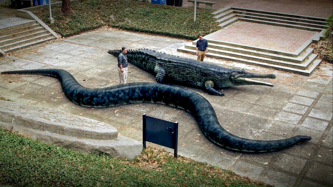 Suurin Käärme