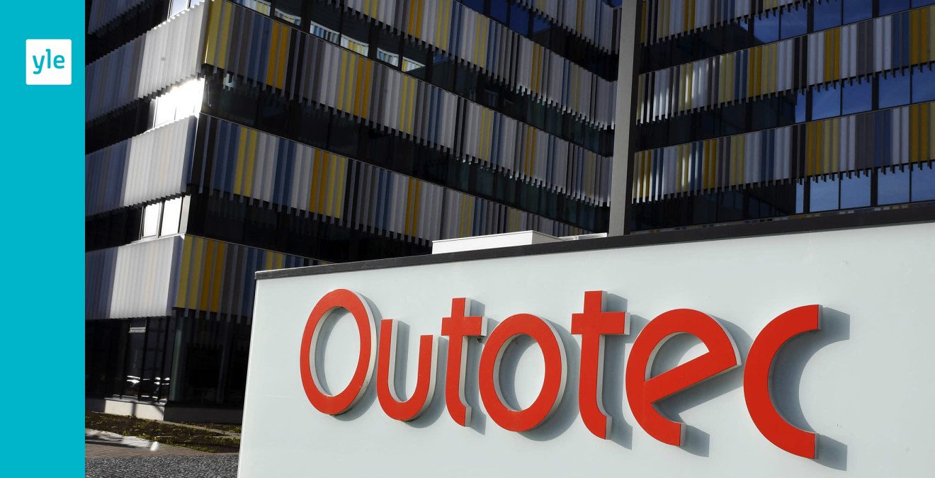 Metso Outotec inleder samarbetsförhandlingar – 280 jobb hotade