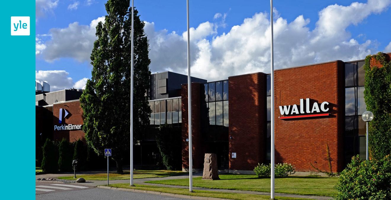 Bioteknologiföretag i Åbo börjar tillverka coronatest