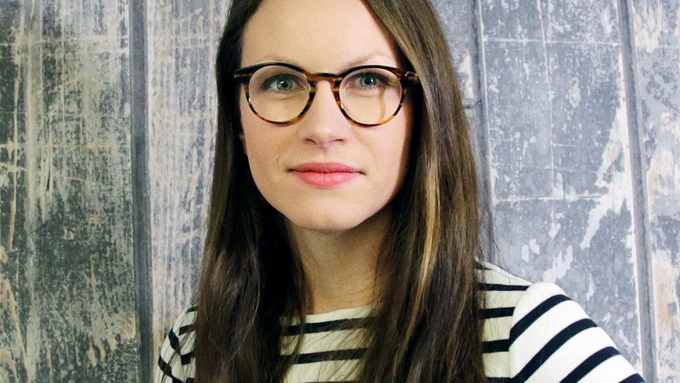 Lyydia Kilpi