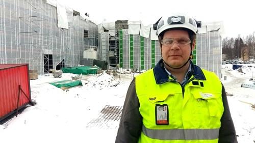 034d4d28c92 Säkerheten på byggplatserna i Borgå är hög - regelbundna ...