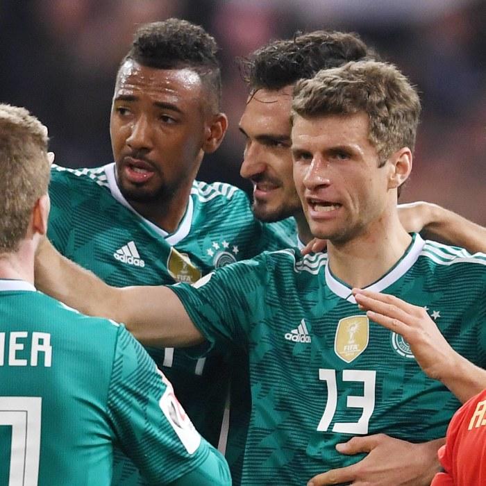 De goda åren är förbi – Tyskland försöker greppa VM-fiaskot ... d5039a950224b