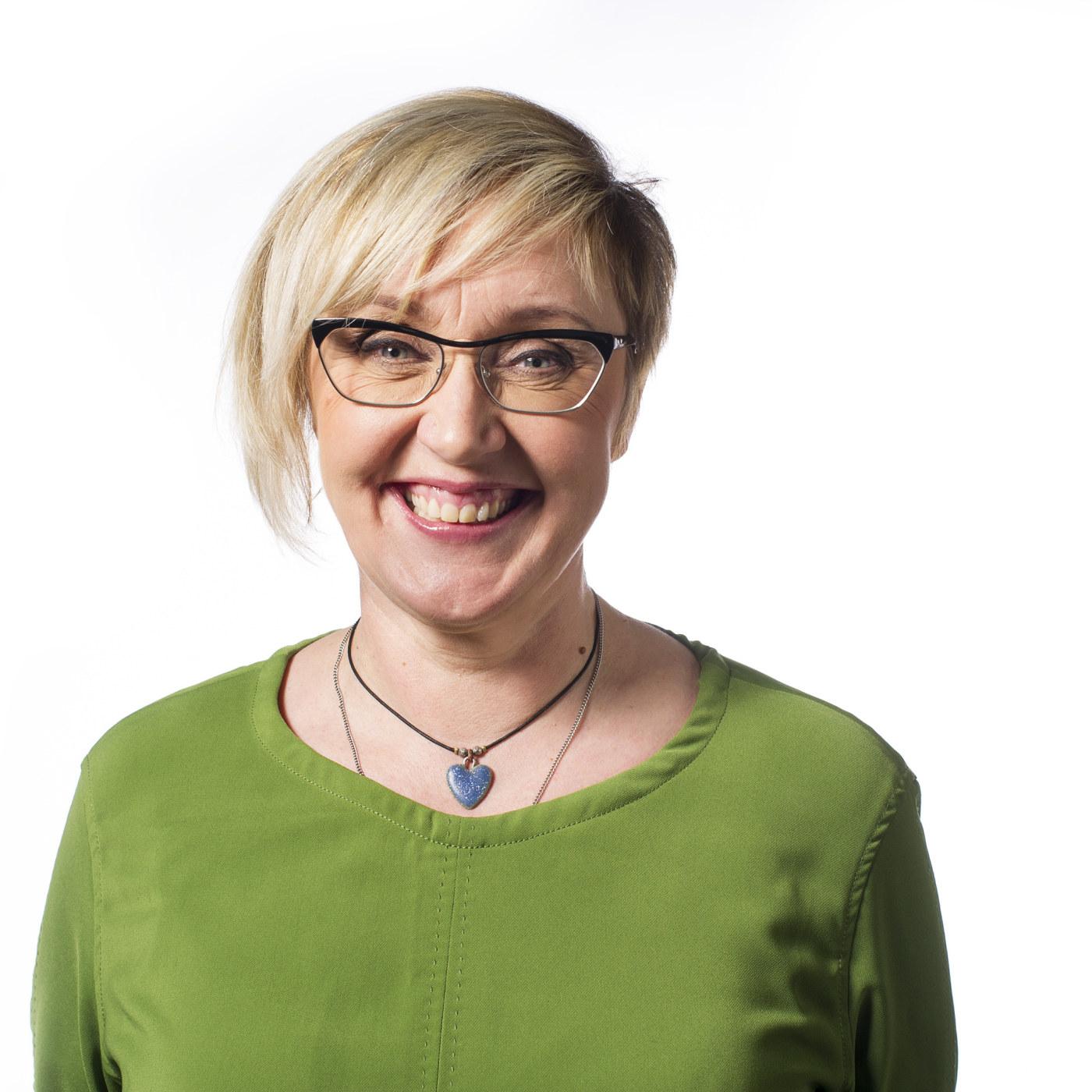 Olga Ketonen