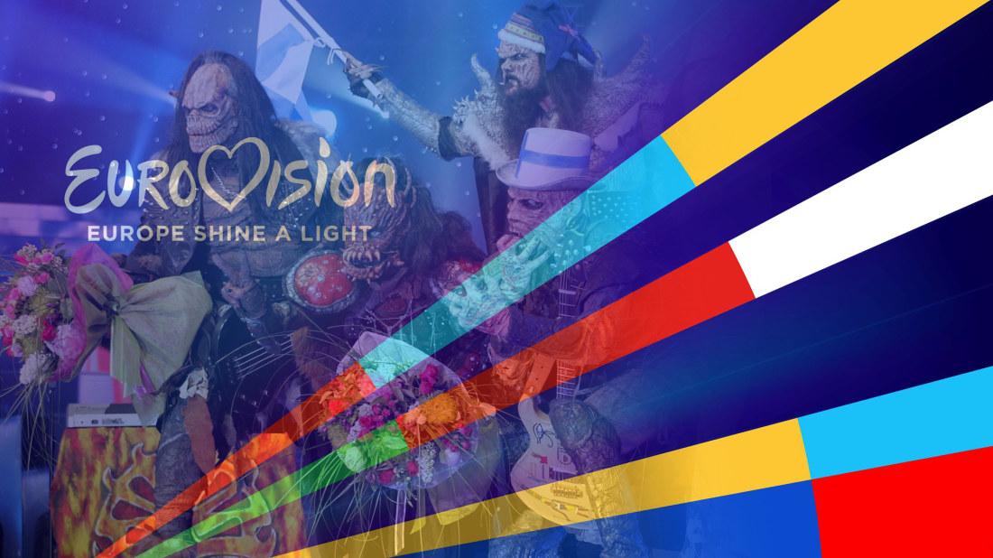 Euroviisut äänestys