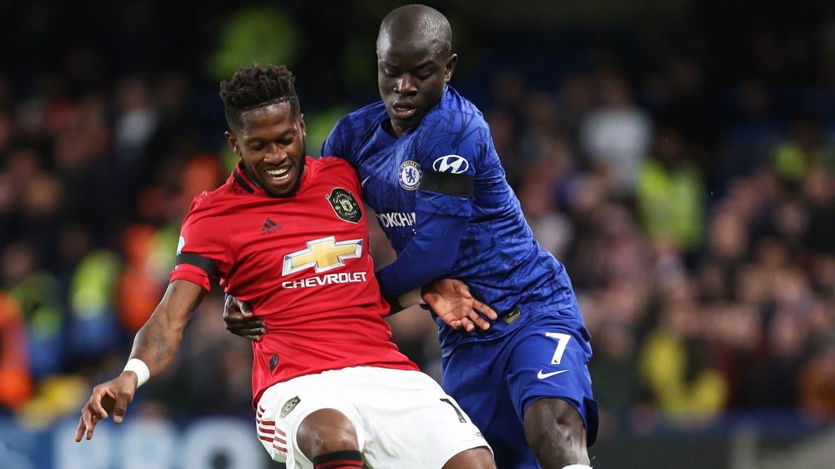 """Chelseas världsmästare vill inte träna med laget – Premier Leagues chef: """"Jag skulle känna mig trygg i att återuppta ..."""