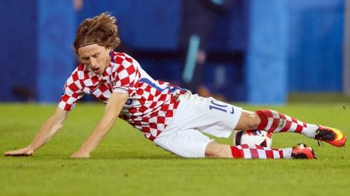 Ytterligare en skada for kroatien