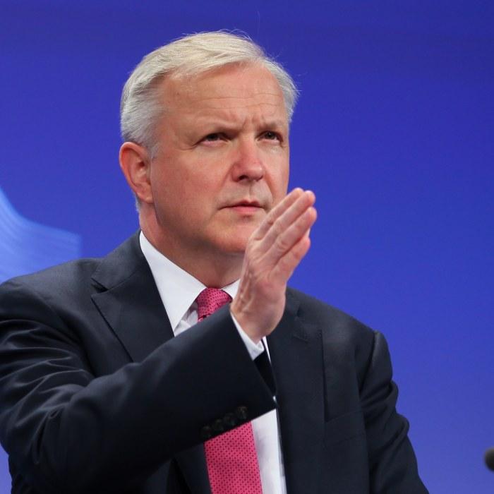 Rehn popularaste kandidaten