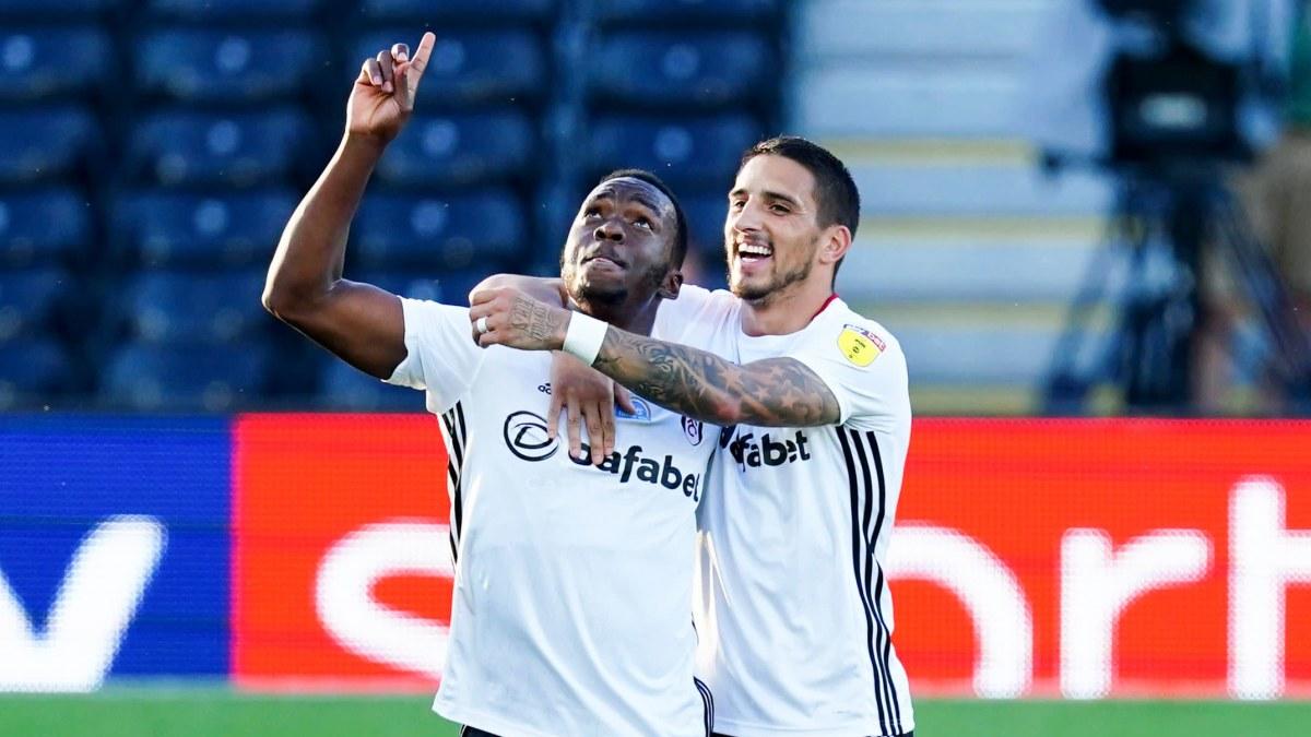 """""""Dessa 2–0-ledningar känns lite kusliga"""" – Fulham vidare trots förlust och möter Londonrival i match om Premier ..."""