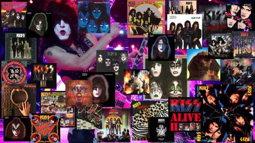 Kiss alla album med Paul Stanley live 7dc5bfb43eba5
