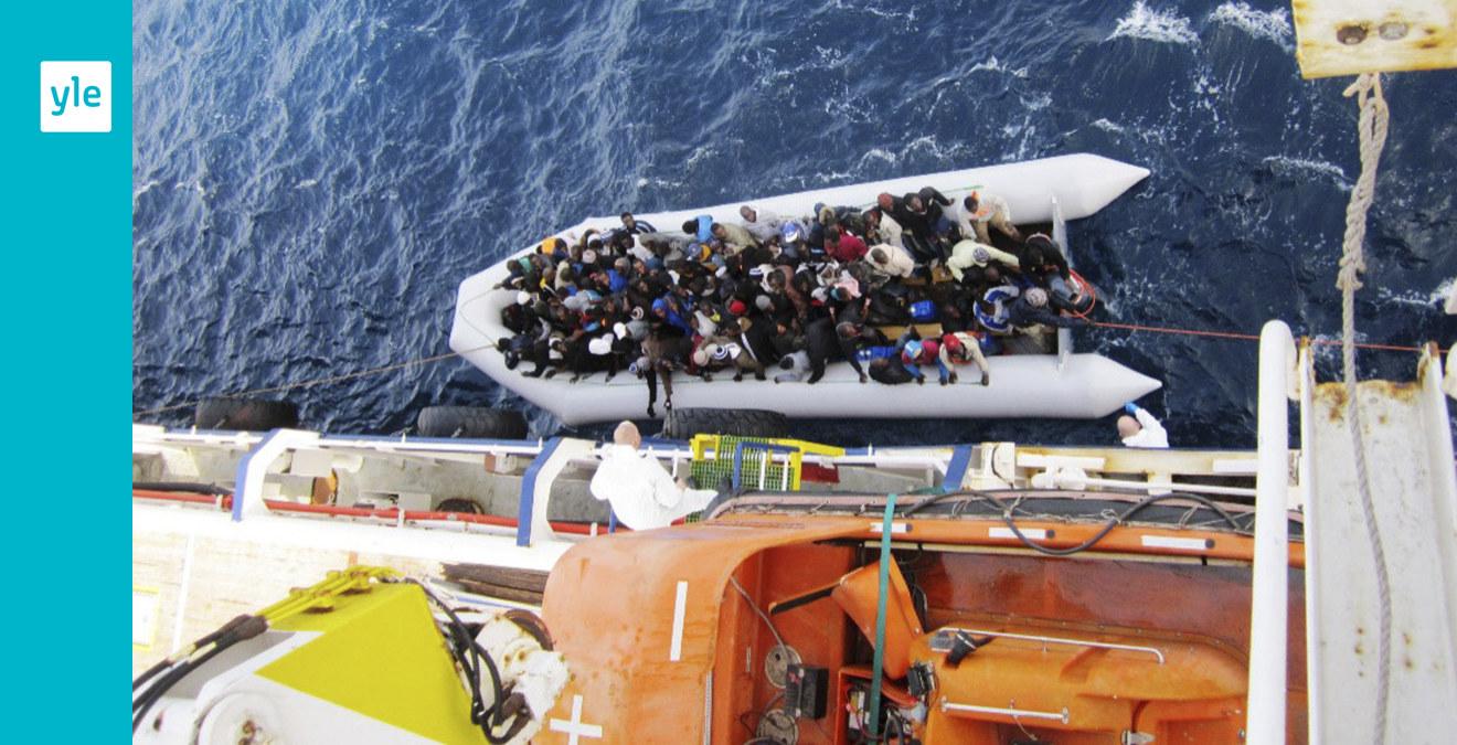 Fn expert omanskligt for migranter i grekland