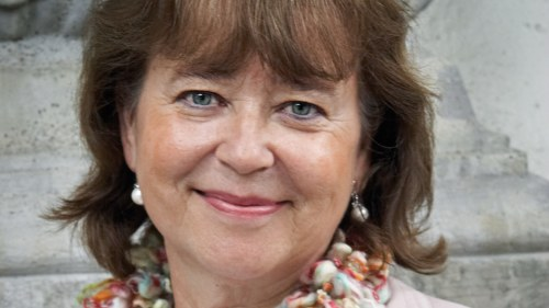 Karin johannisson idehistoriker och forfattare