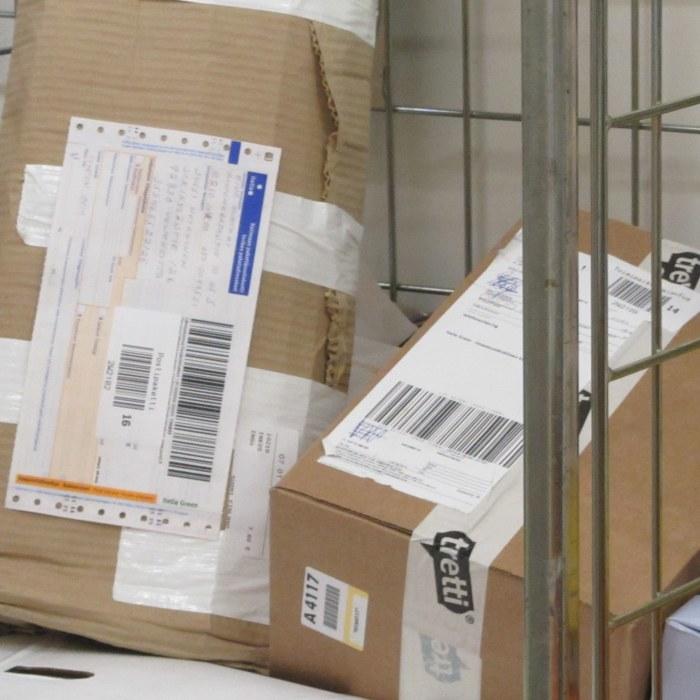 vad kostar det att skicka paket