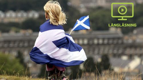 Stora skotska namn lever