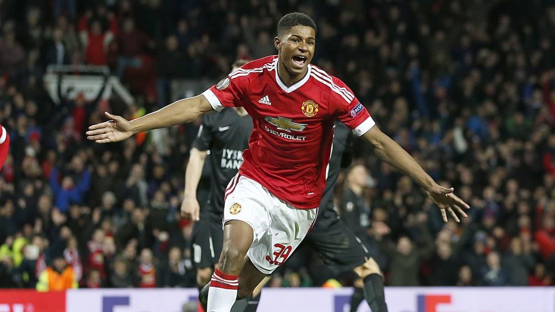 United slog ett chelsea i motvind