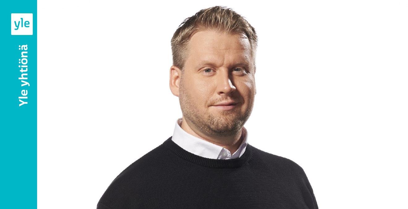 Riikka Räisänen Yle