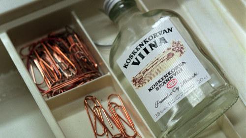 medicin mot alkoholism