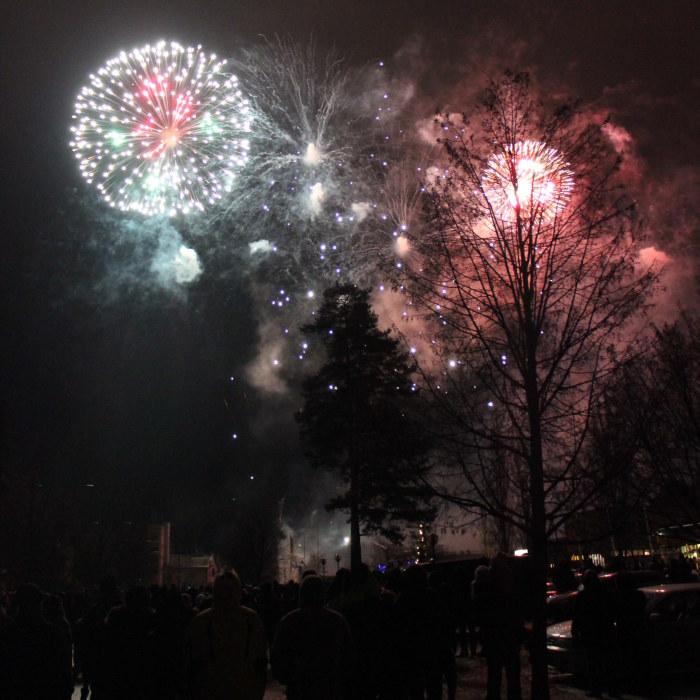 5 oudointa uudenvuoden perinnettä maailmalta