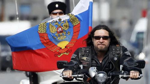 Over 90 gripna i ryssland