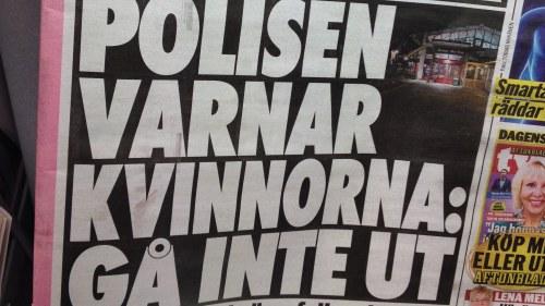 Här är brottslingarnas favoriter – på fötterna | Aftonbladet