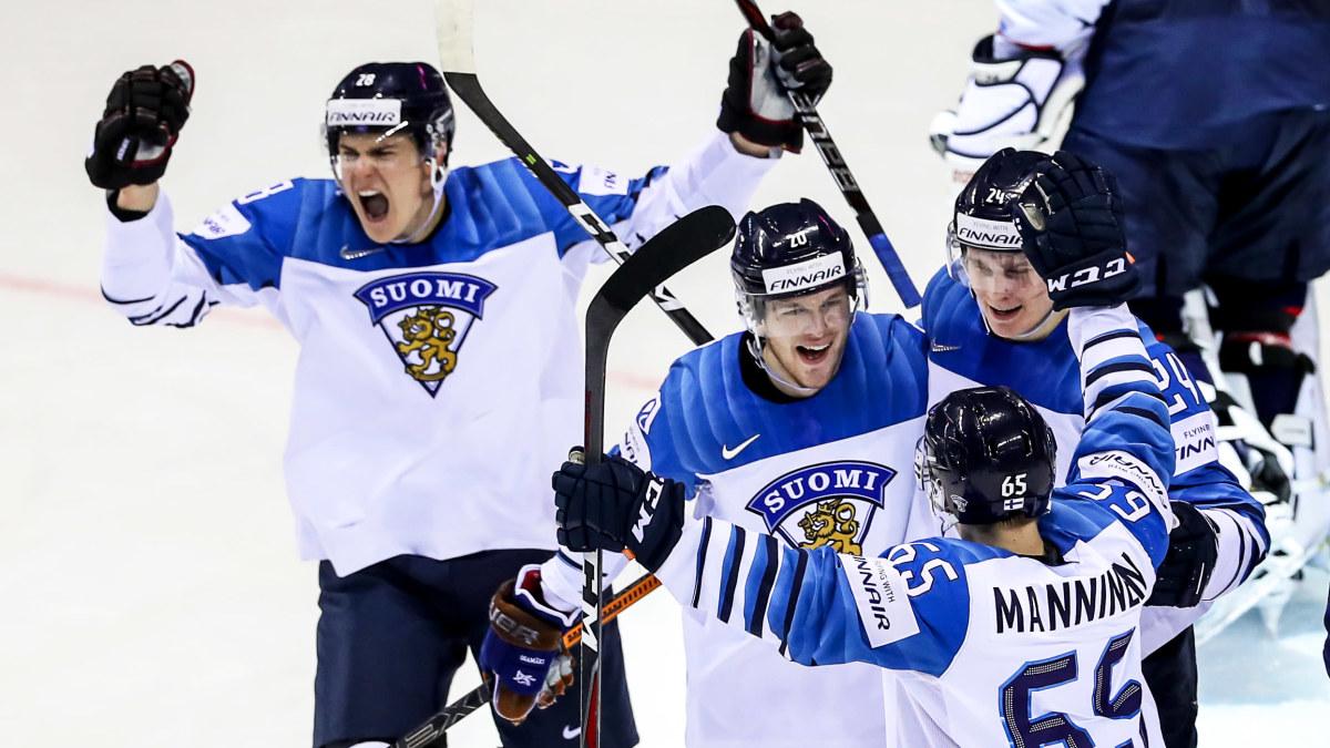 Ryska uppgifter: Riga väntar för Lejonen nästa VM-vår