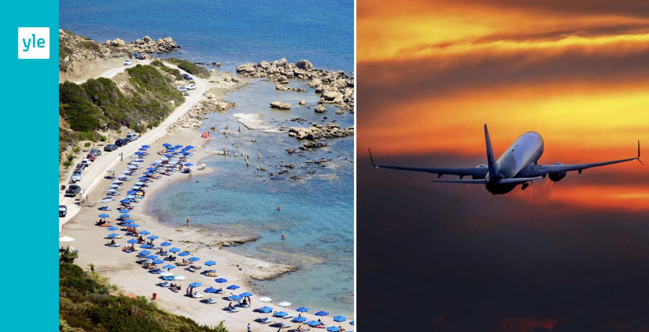 Sydeuropeiska länder öppnar gränserna – Cypern ger grönt ljus åt vissa europeer medan svenskar, britter och ...