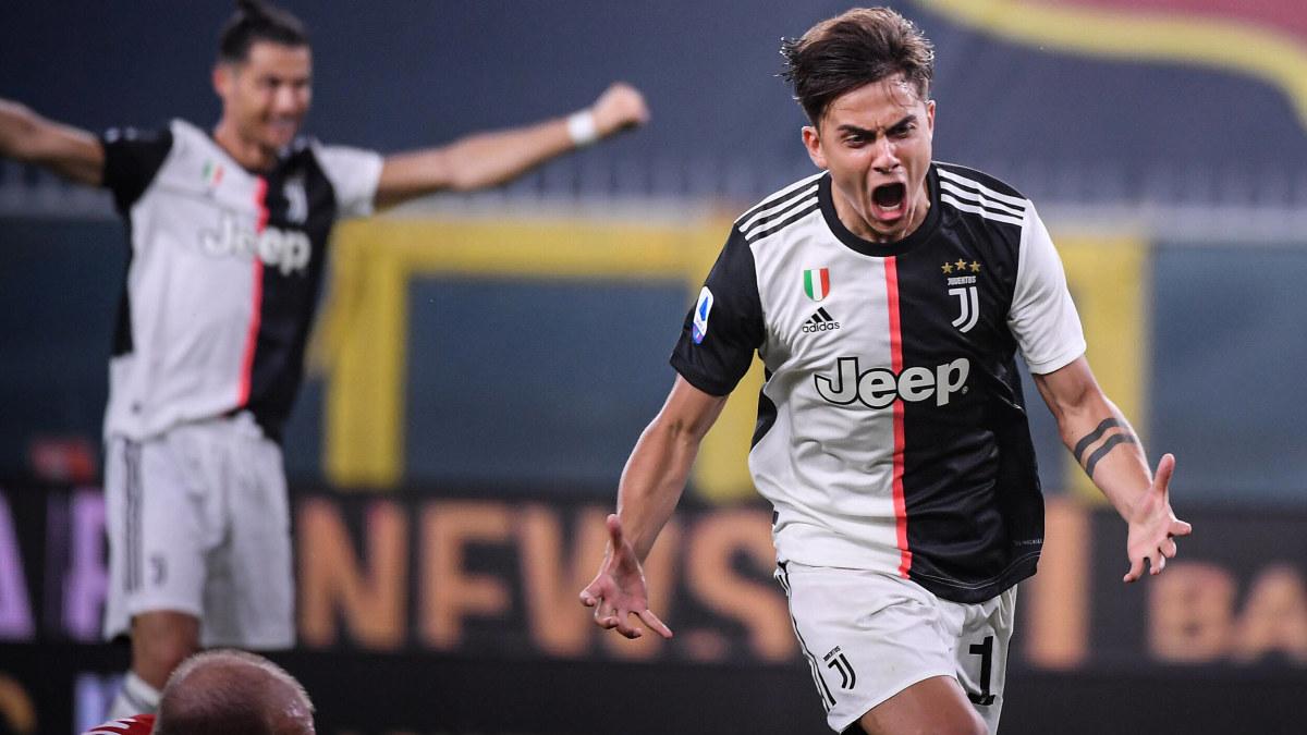Sjätte raka segern för Juventus som jagar nionde titeln i följd – Manchester United förlustfria svit fortsätter och kampen ...