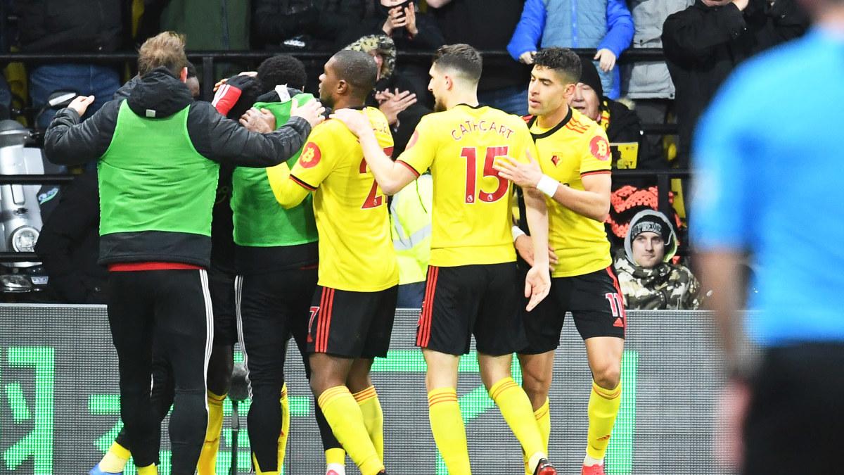 Fler klubbar motsätter sig spel på neutrala planer – Watfords chef vill att Premier League ska följa Bundesligas ...