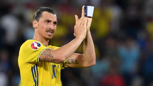 """Comebackdags för Zlatan? Agenten: """"Om det är upp till mig så"""