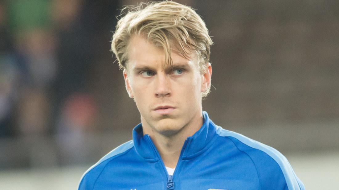Rasmus Schüller