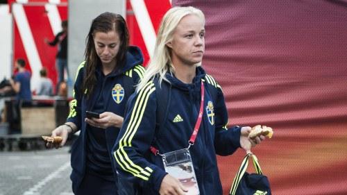 Ny storm i damfotbollen – Sverige bojkottar gala