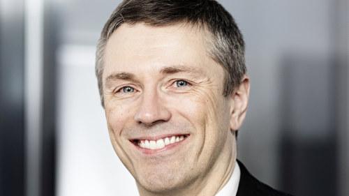 8dd2e6dfb8e0 Wärtsilä Finland får ny vd | Österbotten | svenska.yle.fi