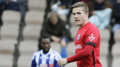 65a222c8 Källman cuphjälte – avgjorde mot VPS | Sport | svenska.yle.fi
