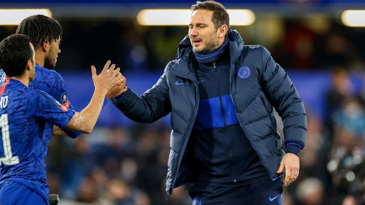 Ny förlust för Liverpool - Chelsea vidare i FA-cupen