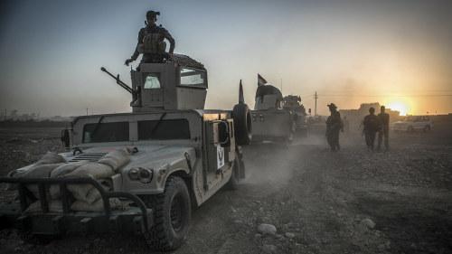 Militar planerar att frita turister