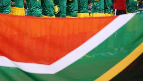 Sydafrika sorjer sin lagkapten