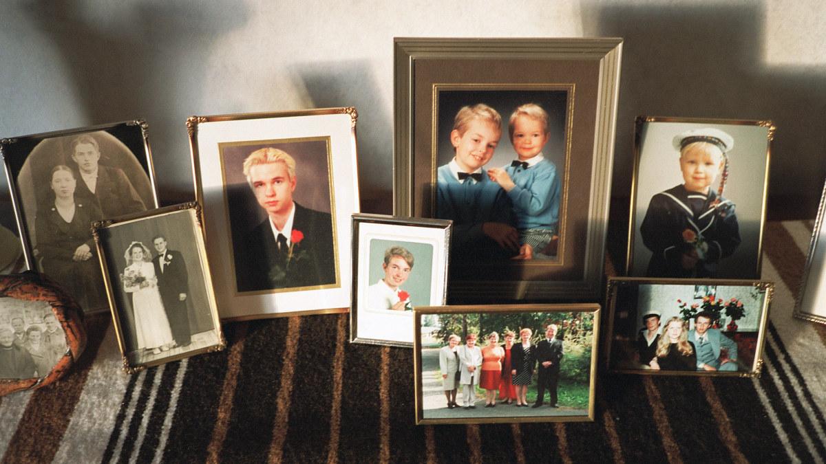 Venäjän äiti suku puoli elokuva