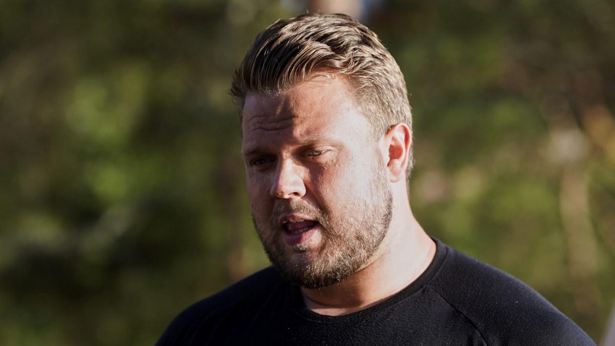 """Svenska friidrottsstjärnorna fick """"skeptiskt"""" mottagande i Vasa – Daniel Ståhls lösning: """"Pratade finska med gränsvakten"""""""