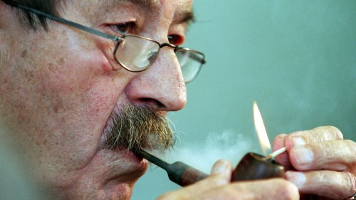 Cigarretter maste slockna av sig sjalv