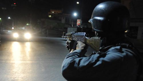 43 rebeller dodade i afghanistan