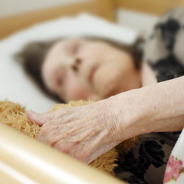 Finsk hemvardare misstankt for mord pa aldre patienter