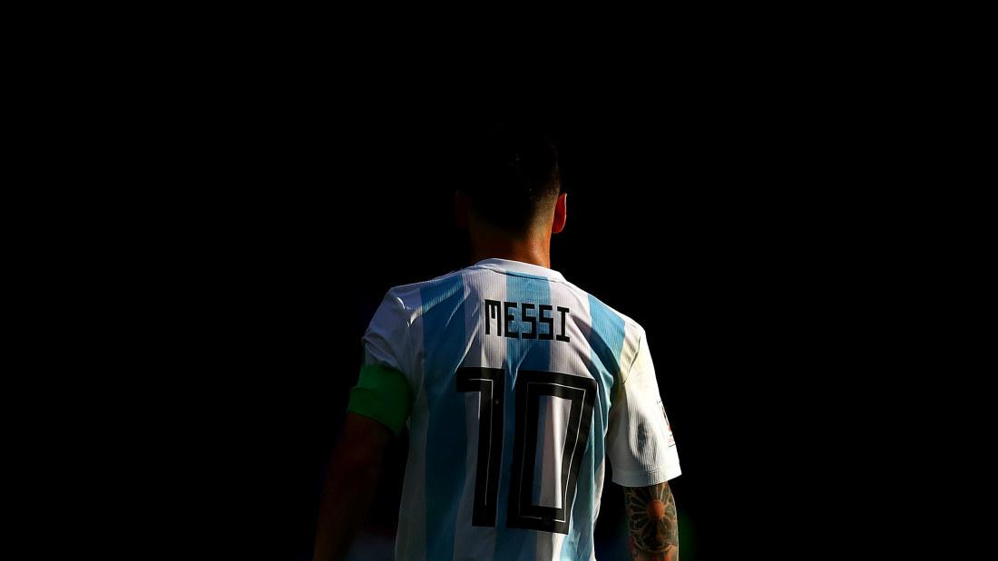 när fyller lionel messi år Har Messi gjort sitt i landslaget? Är inte tillgänglig för höstens  när fyller lionel messi år