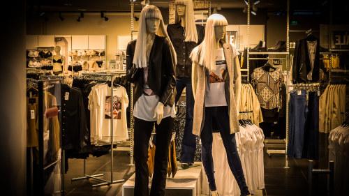 db6db072ebde Det går bra för textil- och klädbranschen | Inrikes | svenska.yle.fi