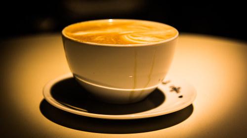 kaffe dåligt för hälsan