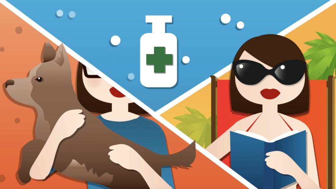 Forsta dodsfallet av superbakterier